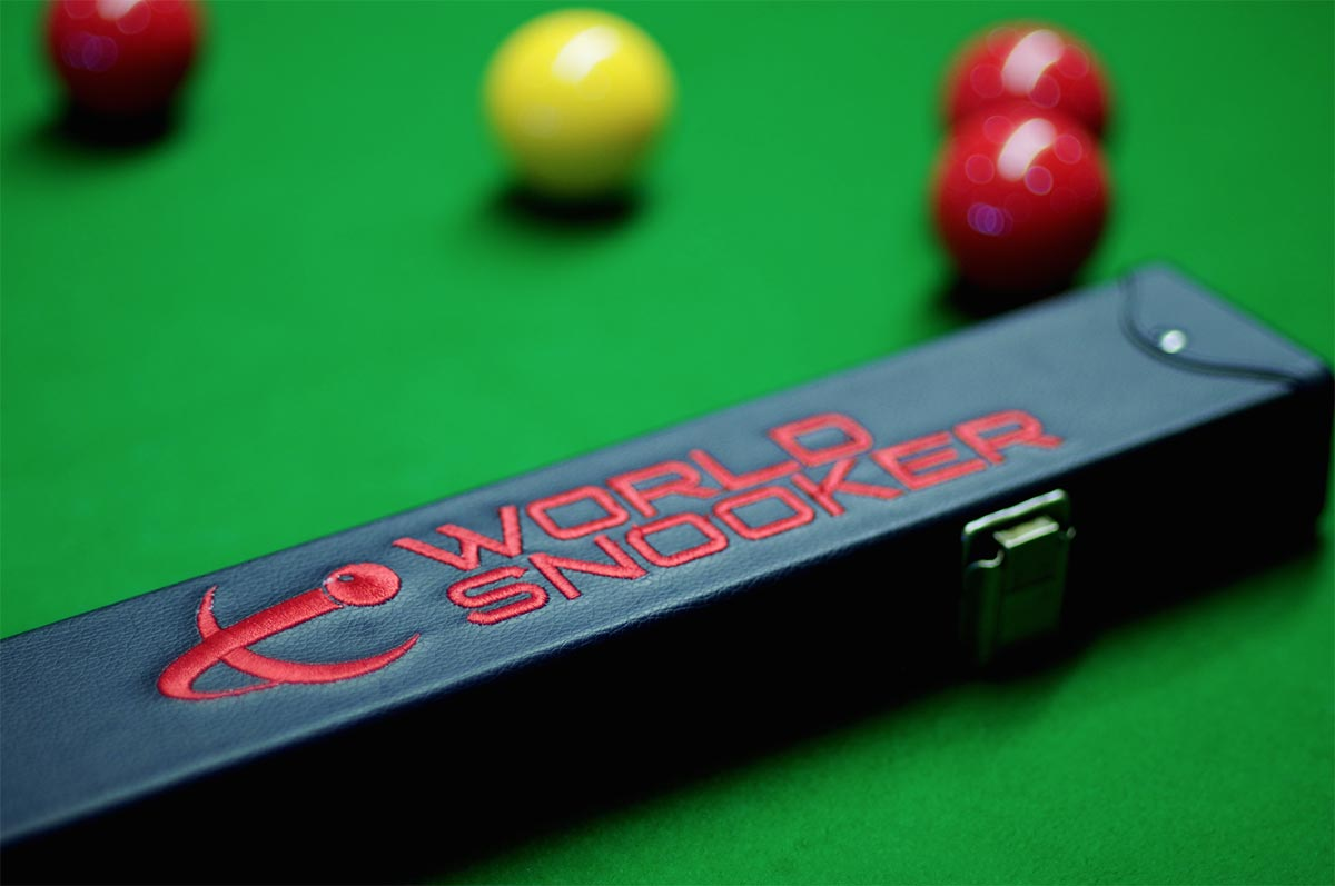 Snooker - Historique - Caaching - France